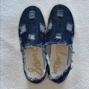 Sam Edelman Lacey sneakers